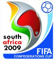 CONFEDERATIONS CUP 2009 EGITTO - ITALIA STREAMING LIVE