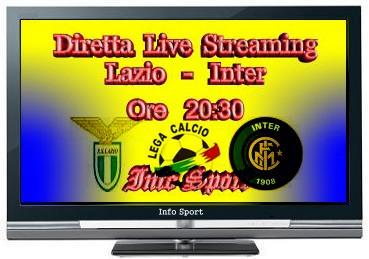 inter lazio streaming live diretta sportlive - photo#13